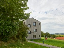 Krabbelstube Hagenberg von Schneider & Lengauer Architekten___©_KURT HOERBST 2019