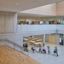 Mittelschule Waldzell _ARCHITEKTURKANTINE___©_KURT HOERBST 2019