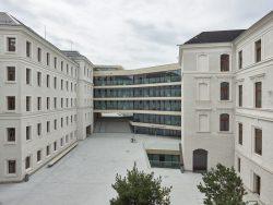 Justizgebäude Salzburg - STAATSPREIS FÜR ARCHITEKTUR UND NAHHALTIGKEIT 2019_FRANZ & SUE ZT___©_KURT HOERBST 2019