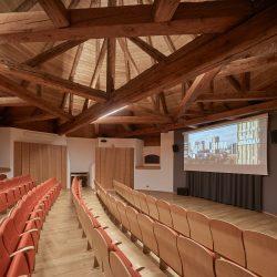 Kino Radstadt - DAS ZENTRUM___©_KURT HOERBST 2019