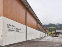 Säge- und Hobelwerk Kirchner Radstadt von Peneder fast forward___©_KURT HOERBST 2019