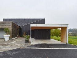 Haus B+K in Lambach__X-ARCHITEKTEN ___©_KURT HOERBST 2019
