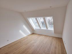 Wohnhaus Weinzingergasse Wien - Döbling von WGA ZT___©_KURT HOERBST 2020