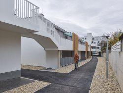 Wohnhaus Siegesplatz von WGA ZT___©_KURT HOERBST 2020