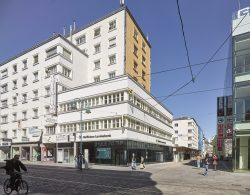 Raiffeisenhaus Landstraße Linz von HERTL ARCHITEKTEN___©_KURT HOERBST 2020