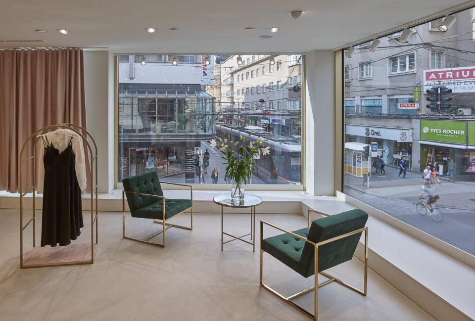 Geschäftshaus Linz von HERTL ARCHITEKTEN___©_KURT HOERBST 2020