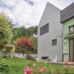 Haus Krammer / Linz von Schneider & Lengauer ___©_KURT HOERBST 2020