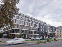 """""""Brain@Work"""", Viktringer Ring 28, Klagenfurt von WGA ZT___©_KURT HOERBST 2020"""