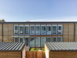 Landzinshaus, Wohnhaus Fasanstrasse, Pixendorf von WGA ZT___©_KURT HOERBST 2020