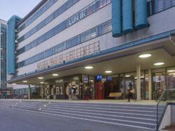 Tabakfabrik Linz - Peter Behrens und Alexander Popp - Umbau: Stögmüller Architekten___©_KURT HOERBST 2020