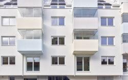 Wohnhaus Wagramer Strasse 115-117 von WGA ZT___©_KURT HOERBST 2020