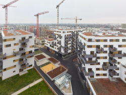 Wohnbau Stadlauer Strasse 64 von WGA ZT___©_KURT HOERBST 2020