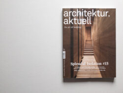 architektur aktuell 03/2021