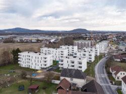 Wohnbebauung Traundorferstrasse_von Architekturkantine___©_KURT HOERBST 2021
