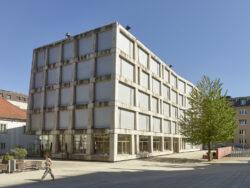 Hotel am Domplatz_Architetkruführer Linz___©_KURT HOERBST 2021