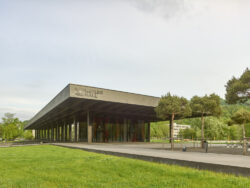 JKU Kepler Hall_Architetkruführer Linz___©_KURT HOERBST 2021