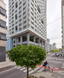 Lux-Tower_Architetkruführer Linz___©_KURT HOERBST 2021