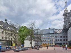 Offenes Kulturzentrum_Architetkruführer Linz___©_KURT HOERBST 2021