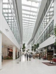 Promenadengalerien_Architetkruführer Linz___©_KURT HOERBST 2021
