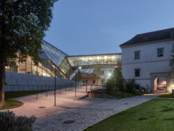 Schloss Linz_Architetkruführer Linz___©_KURT HOERBST 2021