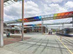 Solar-City_Architetkruführer Linz___©_KURT HOERBST 2021