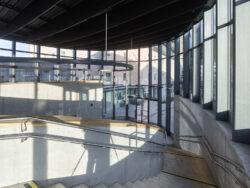 Bahnhof Kapfenberg - Steiermark_ostertag-architects___©_KURT HOERBST 2021