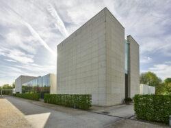 Urnenhain_Architetkruführer Linz___©_KURT HOERBST 2021