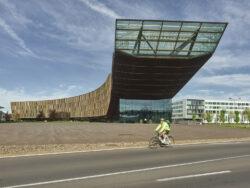 Voest Alpine Office Center_Architetkruführer Linz___©_KURT HOERBST 2021