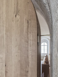 Stift Wilhering Kapelle von MARCH GUT ___©_KURT HOERBST 2021