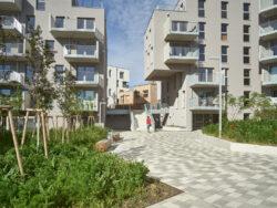 Wildgarten - Bauplatz 2 - 1120 Wien _YEWO LANDSCAPES___©_KURT HOERBST 2021