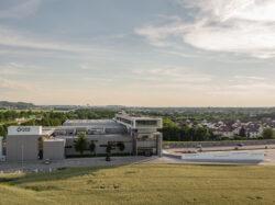 Erema Ansfelden - Linz - Peneder Fast Forward___©_KURT HOERBST 2021