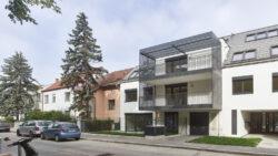 Wohnhaus Rugierstraße 55, 1220 Wien - WGA ZT___©_KURT HOERBST 2021