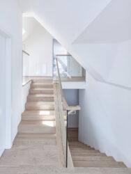 Wohnhaus Raffelspergergasse 11-13 - 1190 Wien - BEHF Architects___©_KURT HOERBST 2021