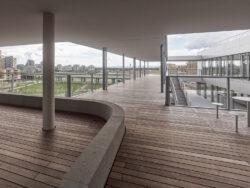 Bildungscampus Aspern Nord- Wien - Karl & Bremhorst Architekten_WGA-ZT___©_KURT HOERBST 2021