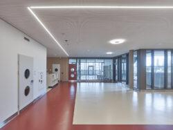 Bildungscampus Aron Menczer, Wuen_WGA ZT _ Martin Kohlbauer___©_KURT HOERBST 2021