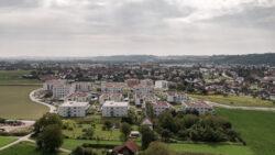 Wohnanlage Auhirschgasse - Linz Pichling___archinauten-linz_©_KURT HOERBST 2021