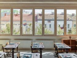 Volksschule Felbigergasse, 1140 Wien - trans_city ZT, Strobl Bau____©_KURT HOERBST 2021