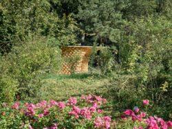 Pavillon Botanischer Garten Linz - Base Habitat - Kunstuniversität Linz___©_KURT HOERBST 2021