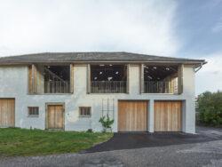 Hauboden in Rainbach_MIA2-ARCHITEKTUR___©_KURT HOERBST 2021